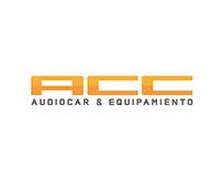 ACC AUDIOCAR Y EQUIPAMIENTO - Diseño Web Resposive