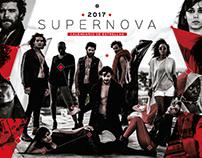 Supernova, Cuban stars project