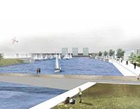 Urbanism masterplan