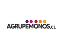 AGRUPEMONOS | Especiales (Mayo - Julio)