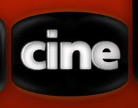 CineMob Logos