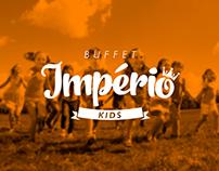 Buffet Império Kids