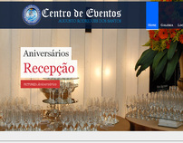 Centro de Eventos - Augusto Rodrigues dos Santos