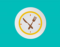 """App imagen Desing """"Dinning Board"""""""