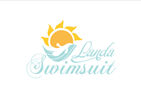 LandaSwimsiut Logo