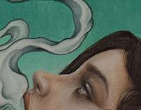 3xhalación