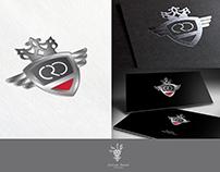 Logotipo winner contest
