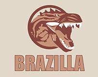 Marca Brazilla - Trabalho Acadêmico