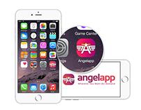 angelapp - Branding