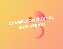 Chameleon Digital - Website