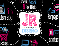 JR - Web