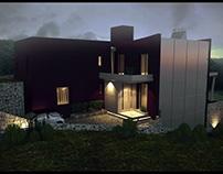 Casa 560m2