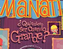 Revista el Manatí No. 22 (Axa Colpatria)