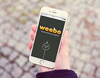 Redação - Site/ blog da agência Weebo Marketing Digital