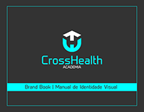 Brand Book | Manual de ID Visual | Academia CrossHealth