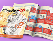 Revista do Crefito
