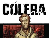 Cólera - hq - amostra