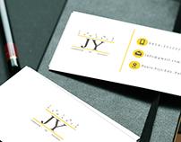 Business Cards Corredor