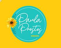 Coach Paula Prestes