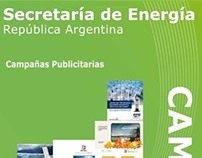 The Argentine Departament of Energy - Olade Project