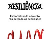 Design de capa para livro