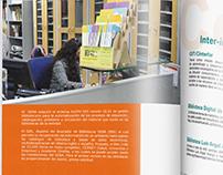 Caso de estudio Biblioteca Cenigraf