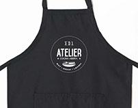 Atelier de Cocina Abierta