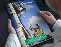 Relatório de Sustentabilidade - NeoEnergia
