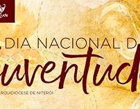 DNJ 2015 - Arquidiocese de Niterói