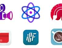 Diseño de webs, apps y branding.