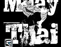 Sagat Muay Thai Street Fighter