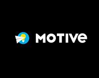 Branding // Motive