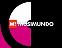 Canal Musimundo TV
