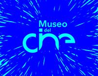 Sistema de Identidad - Museo del Cine