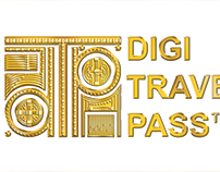 Digi Golden Logo