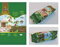 Coffee package - Empaque para café