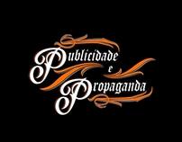 Camiseta Publicidade e Propaganda 2015