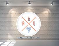 ACB - Alabama Club Store