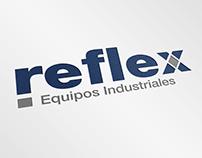 Reflex - Rediseño de Marca -