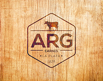 ARG Carnes - Logotipo