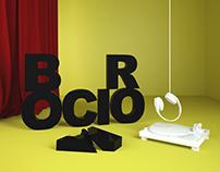 Logo Bar Ocio