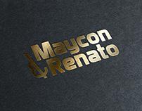 Maycon e Renato