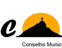 Logotipo - Comtur de Santo A. da Alegria