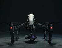 Vuelo en Dron