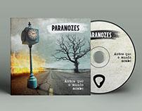 Brand & album Paranozes