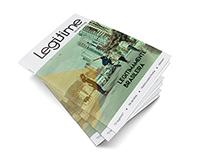 Legitime Skate Mag