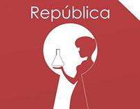 Logo - República MinaMora
