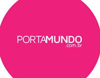 Porta Mundo / Brand