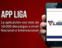 APP Liga.