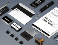 Desarrollo de Sistema Gráfico - Manual de marca